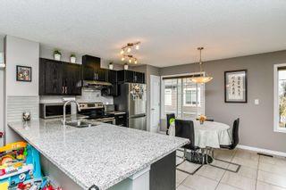 Photo 10: 70 1030 CHAPPELLE Boulevard in Edmonton: Zone 55 Townhouse for sale : MLS®# E4262556
