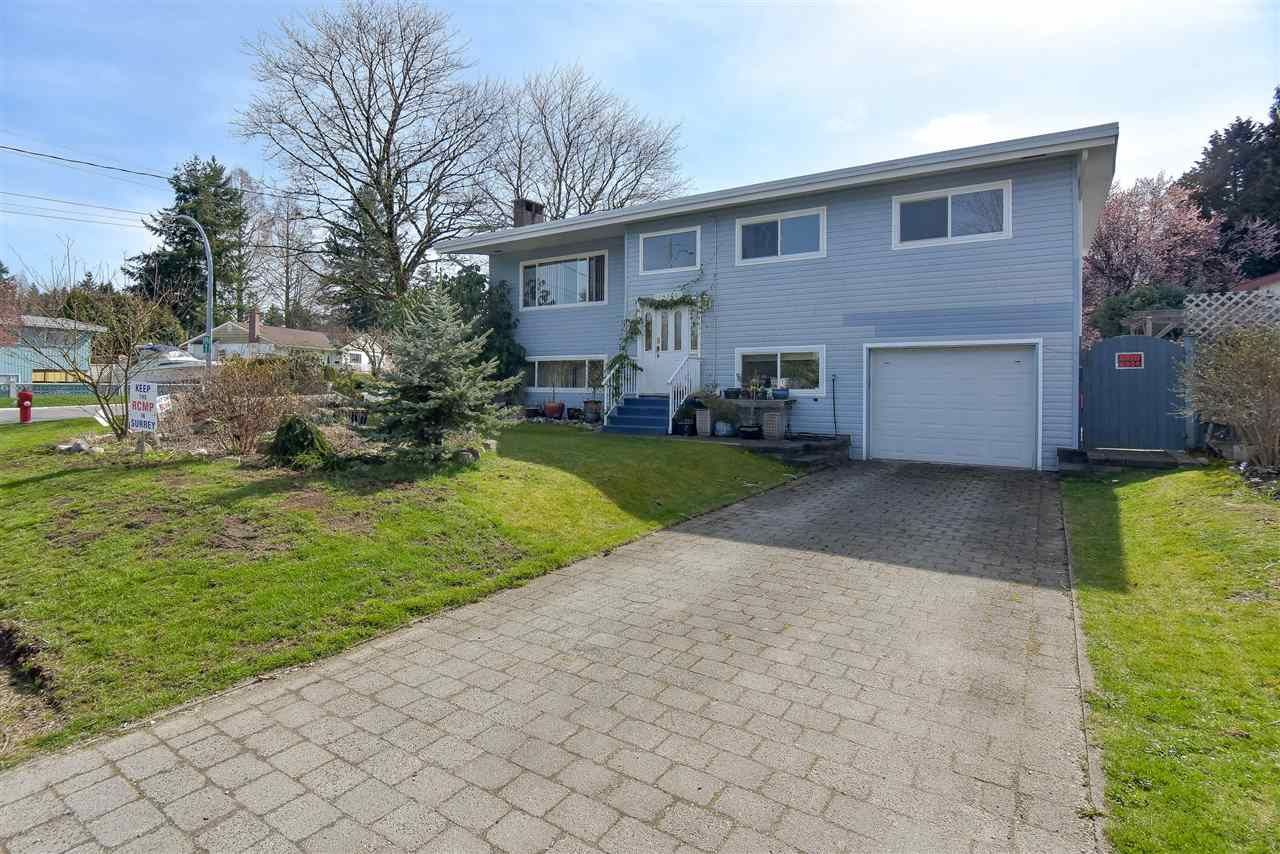 "Main Photo: 14906 BLACKBIRD Crescent in Surrey: Bolivar Heights House for sale in ""BOLIVAR HEIGHTS"" (North Surrey)  : MLS®# R2561313"