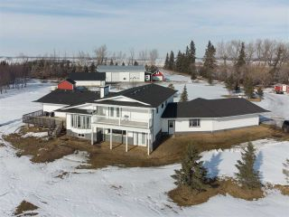 Photo 50: 26021 Hwy 37: Rural Sturgeon County House for sale : MLS®# E4231941