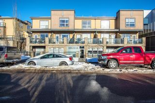 Photo 23: 107 2416 34 Avenue SW in Calgary: South Calgary Row/Townhouse for sale : MLS®# A1054995