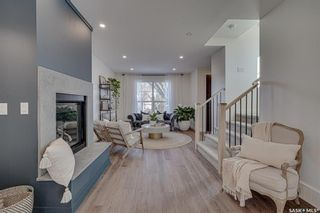 Photo 7: 718 Walmer Road in Saskatoon: Caswell Hill Residential for sale : MLS®# SK844486