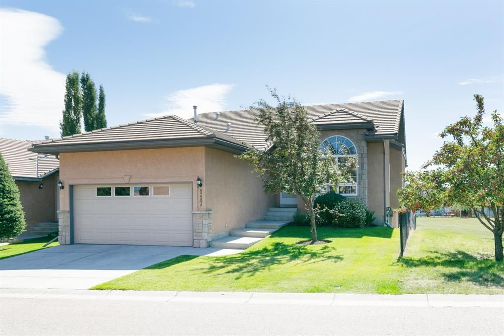 Main Photo: 117 Shannon Estates Terrace SW in Calgary: Shawnessy Detached for sale : MLS®# A1132871
