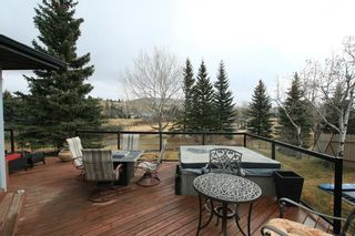Photo 3: 30 GLENWOOD Crescent: Cochrane House for sale : MLS®# C4110589