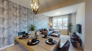 Photo 6: 509 Crestridge Common SW in Calgary: Crestmont Row/Townhouse for sale : MLS®# A1109996