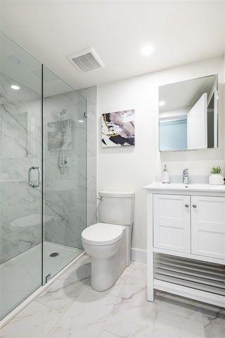 Photo 14: 303 1425 ESQUIMALT Avenue in West Vancouver: Ambleside Condo for sale : MLS®# R2265754
