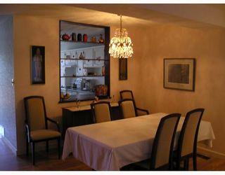 """Photo 5: 7389 MONTECITO Drive in Burnaby: Montecito Townhouse for sale in """"VILLA MONTECITO"""" (Burnaby North)  : MLS®# V667701"""