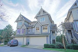 """Main Photo: 33 9800 ODLIN Road in Richmond: West Cambie Townhouse for sale in """"HENNESY GREEN"""" : MLS®# R2531744"""