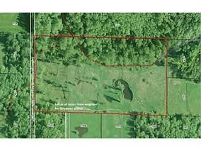 """Main Photo: 18.38AC 8TH AVENUE in Langley: Campbell Valley Land for sale in """"Campbell Valley"""" : MLS®# R2003109"""