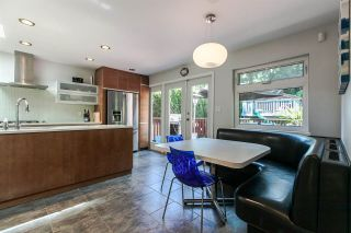 """Photo 8: 1242 HEYWOOD Street in North Vancouver: Calverhall House for sale in """"Calverhall"""" : MLS®# R2072329"""