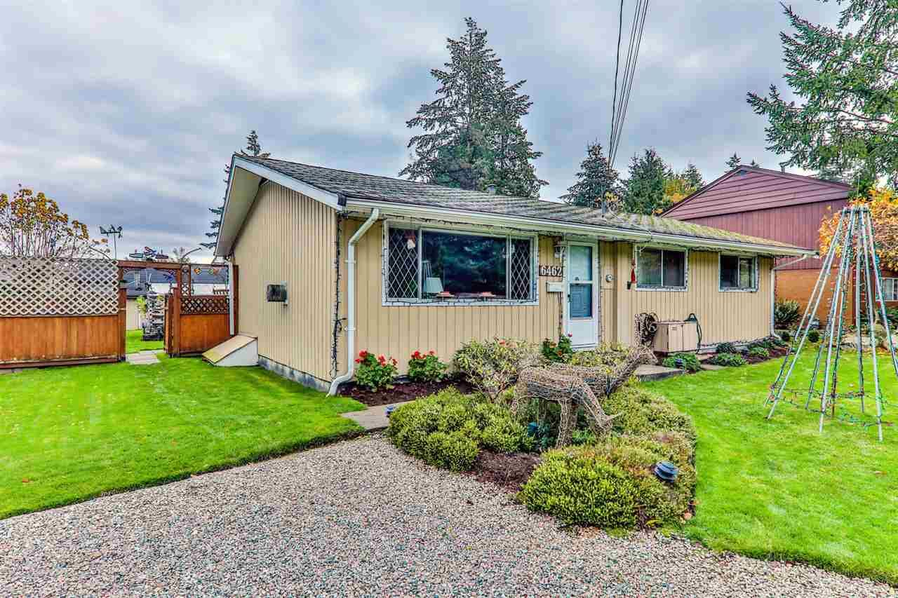 Main Photo: 6462 127A Street in Surrey: West Newton House for sale : MLS®# R2322540