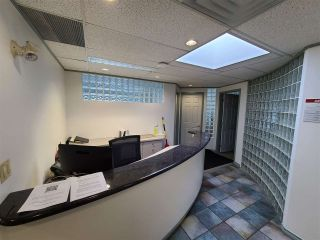 Photo 12: 100 19331 ENTERPRISE Way in Surrey: Cloverdale BC Office for lease (Cloverdale)  : MLS®# C8036139