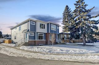Photo 2: 7655 35 Avenue NW in Calgary: Bowness Semi Detached for sale : MLS®# A1056276