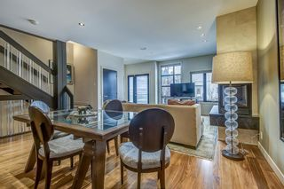 Photo 10: 5 540 21 Avenue SW in Calgary: Cliff Bungalow Row/Townhouse for sale : MLS®# A1065426