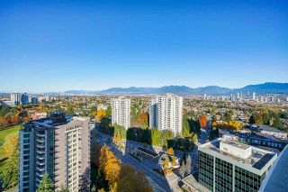 "Photo 29: 2206 5885 OLIVE Avenue in Burnaby: Metrotown Condo for sale in ""THE METROPOLITAN"" (Burnaby South)  : MLS®# R2523629"