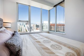 """Photo 13: 3307 33 SMITHE Street in Vancouver: Yaletown Condo for sale in """"COOPER'S LOOKOUT"""" (Vancouver West)  : MLS®# R2615498"""