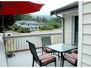Photo 9: 2602 LAURALYNN Drive in North Vancouver: Westlynn House for sale : MLS®# V1139474