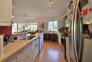 "Photo 5: 314 1585 FIELD Road in Sechelt: Sechelt District Townhouse for sale in ""Port Stalashen"" (Sunshine Coast)  : MLS®# R2508256"