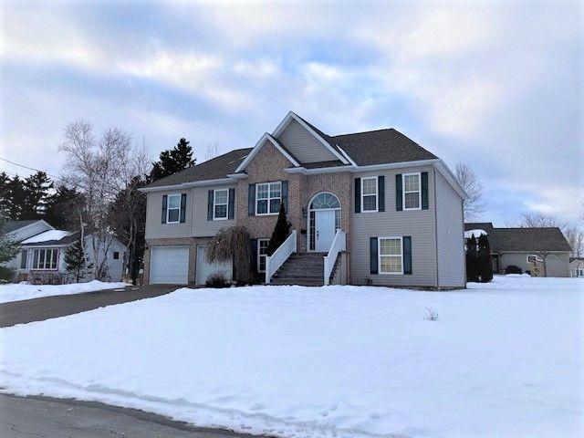 Main Photo: 4 Ridgewood Court in Amherst: 101-Amherst,Brookdale,Warren Residential for sale (Northern Region)  : MLS®# 202101727