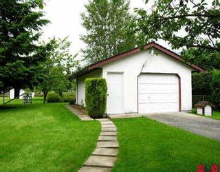 """Photo 8: 24349 57TH Ave in Langley: Salmon River House for sale in """"Salmon River"""" : MLS®# F2613047"""