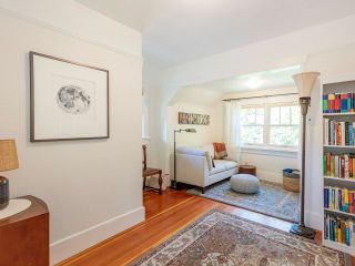 """Photo 26: 3878 W 15TH Avenue in Vancouver: Point Grey House for sale in """"Point Grey"""" (Vancouver West)  : MLS®# R2625394"""