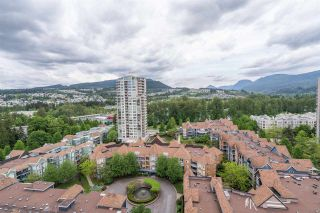 Photo 2: 1706 3071 GLEN Drive in Coquitlam: North Coquitlam Condo for sale : MLS®# R2169869
