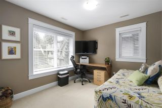 Photo 16: 1163 HAROLD Road in North Vancouver: Lynn Valley 1/2 Duplex for sale : MLS®# R2419503