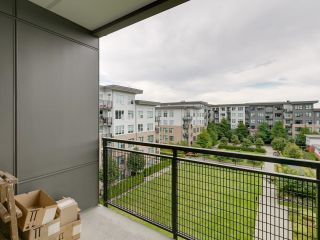 Photo 19: 507 9388 TOMICKI Avenue in Richmond: West Cambie Condo for sale : MLS®# R2616913