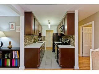 """Photo 5: # 37 1825 PURCELL WY in North Vancouver: Lynnmour Condo for sale in """"LYNNMOUR SOUTH"""" : MLS®# V999006"""