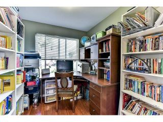 """Photo 13: 162 15501 89A Avenue in Surrey: Fleetwood Tynehead Townhouse for sale in """"AVONDALE"""" : MLS®# R2058419"""