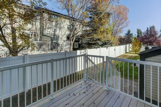Photo 28: 17 12 Silver Creek Boulevard NW: Airdrie Row/Townhouse for sale : MLS®# A1153407