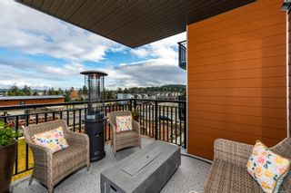 Photo 15: 307 2500 Hackett Cres in : CS Turgoose Condo for sale (Central Saanich)  : MLS®# 861831