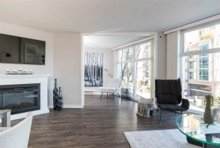 Photo 11: B110 1331 HOMER STREET in Vancouver: Yaletown Condo for sale (Vancouver West)  : MLS®# R2340973