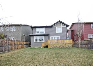 Photo 3: 126 EVERGREEN Common SW in CALGARY: Shawnee Slps_Evergreen Est Residential Detached Single Family for sale (Calgary)  : MLS®# C3565509