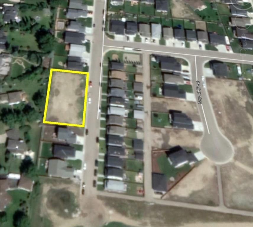 Main Photo: 61 MacKenzie Way: Carstairs Residential Land for sale : MLS®# A1102159