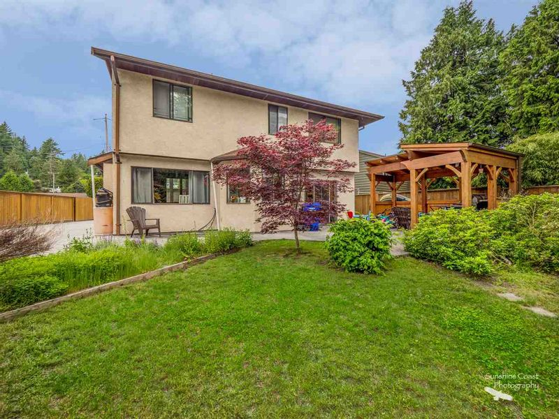 FEATURED LISTING: 5757 SURF Circle Sechelt