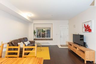 """Photo 2: 110 5211 IRMIN Street in Burnaby: Metrotown Townhouse for sale in """"ROYAL GARDEN"""" (Burnaby South)  : MLS®# R2537463"""