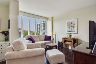 Photo 18: 1001 1566 W 13 AVENUE in Vancouver: Fairview VW Condo for sale (Vancouver West)  : MLS®# R2506534