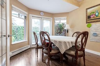 Photo 4: 14 5880 HAMPTON PLACE in Vancouver: University VW Townhouse for sale (Vancouver West)  : MLS®# R2436640