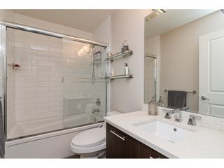 """Photo 28: 62 9989 BARNSTON Drive in Surrey: Fraser Heights Townhouse for sale in """"HIGHCREST"""" (North Surrey)  : MLS®# R2471184"""