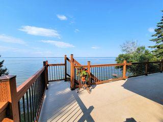 Photo 11: 189 Grandview Beach: Rural Wetaskiwin County House for sale : MLS®# E4256376
