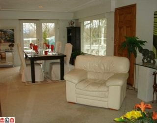 Photo 5: 285 192ND Street in Surrey: Hazelmere House for sale (South Surrey White Rock)  : MLS®# F1003399