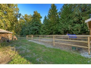 Photo 37: 1395 242ND Street in Langley: Otter District House for sale : MLS®# R2620231