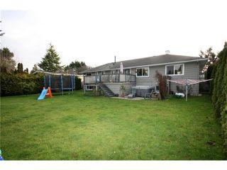 "Photo 10: 5285 11TH Avenue in Tsawwassen: Tsawwassen Central House for sale in ""TSAWWASSEN CENTRAL"" : MLS®# V924675"