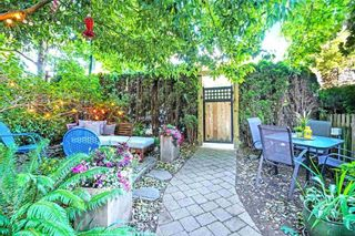 """Photo 5: 1743 FRANCES Street in Vancouver: Hastings Townhouse for sale in """"Francis Square"""" (Vancouver East)  : MLS®# R2590421"""