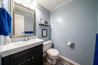 Photo 17: 202 Vista Avenue in Winnipeg: St Vital Residential for sale (2E)  : MLS®# 202011762