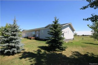 Photo 1: 16 Candace Drive in Lorette: R05 Residential for sale : MLS®# 1721358