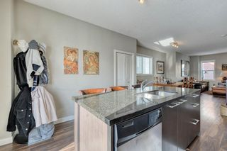 Photo 13: 353 Silverado Common in Calgary: Silverado Row/Townhouse for sale : MLS®# A1069067