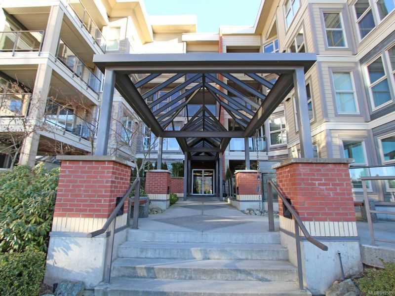 FEATURED LISTING: 320 - 6310 McRobb Ave NANAIMO