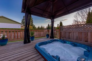 Photo 48: 1617 Maquinna Ave in : CV Comox (Town of) House for sale (Comox Valley)  : MLS®# 867252