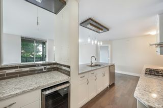 """Photo 11: 405 1650 W 7TH Avenue in Vancouver: Fairview VW Condo for sale in """"Virtu"""" (Vancouver West)  : MLS®# R2617360"""